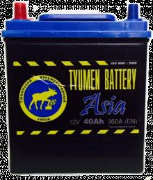 Тюмень  6СТ - 40L ASIA