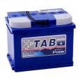 Аккумулятор АКБ 60 TAB Polar Blue п/п