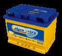 Аккумулятор АКОМ  EFB 6СТ - 62 Евро