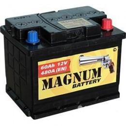 6СТ - 60 Magnum о/п
