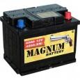 Аккумулятор 6СТ - 60 Magnum п/п