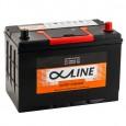 Аккумулятор AlphaLINE SD 100  (115D31L)