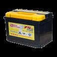 Аккумулятор 6СТ - 75 General Technologies Premium п/п