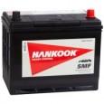 Аккумулятор HANKOOK 6СТ-70 R+ (80D26L) япон.ст./бортик