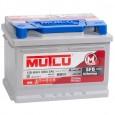 Аккумулятор Mutlu SFB M3 6СТ - 60.0 низкий